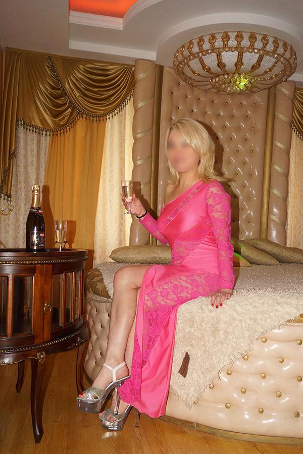 массажистка Карина в москве
