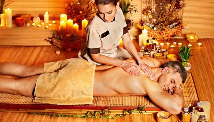 эротический массаж лингама в Москве