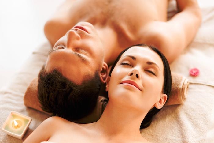 эротический массаж семейной паре в Москве