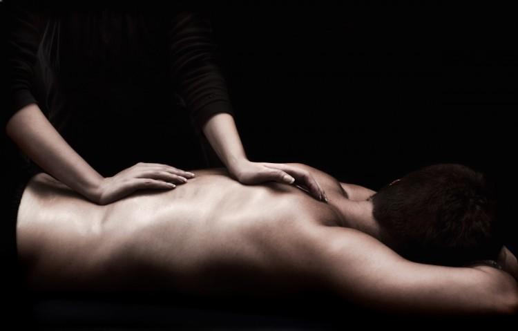 эротический массаж для мужчин с продолжением