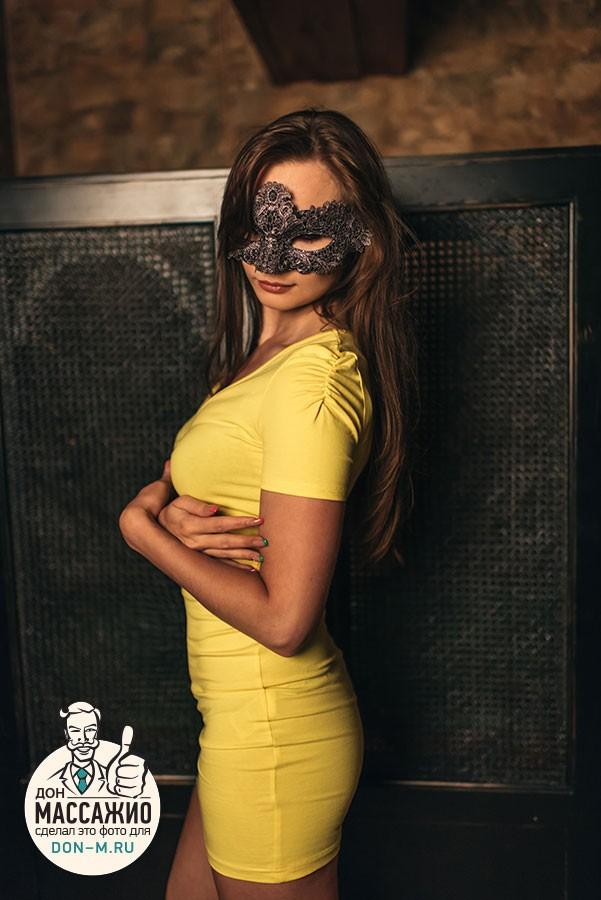 Массажистка Девушки фото 1