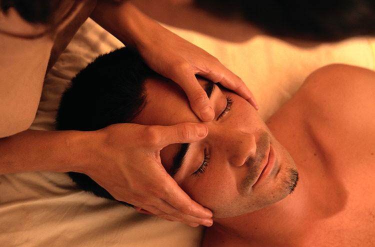 тантрический эротический массаж