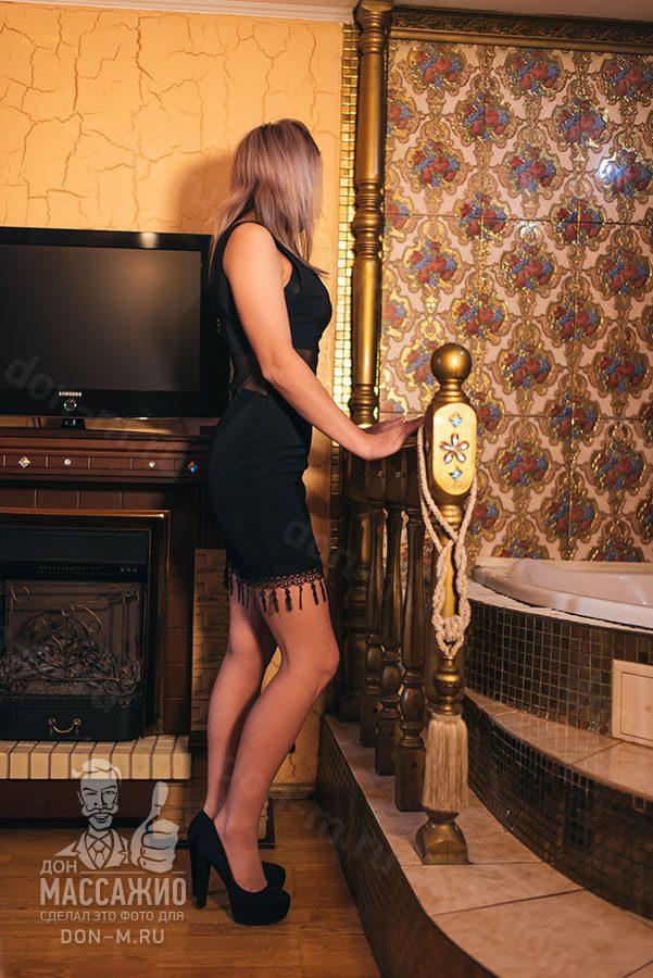 Массажистка Ляля фото 2