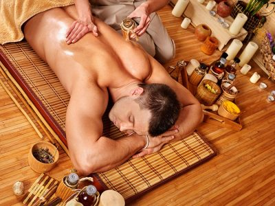 Эротический аромамассаж в Москве