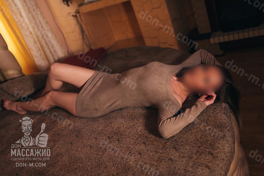 Массажистка Ангелина фото 4